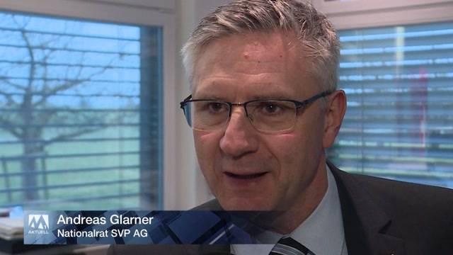 SVP-Glarner von GV ausgeladen