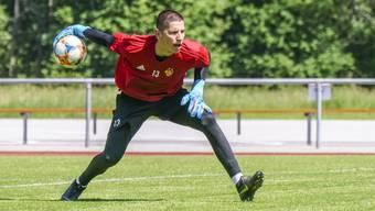 Djordje Nikolic kehrt vorerst nicht nach Aarau zurück