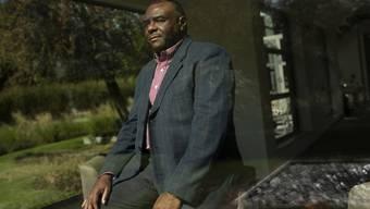 Jean-Pierre Bemba darf wohl nicht bei der Präsidentenwahl im Dezember im Kongo antreten. Archivbild)