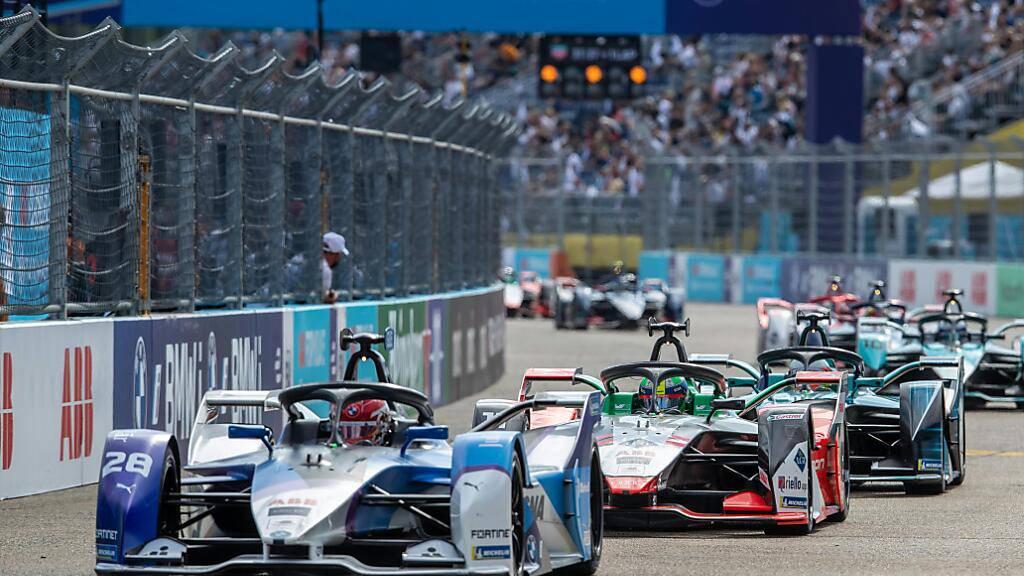 Mercedes verlässt die Formel E