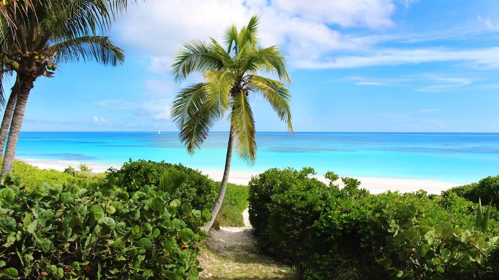 Auf den Bahamas - Eine Woche im Paradies