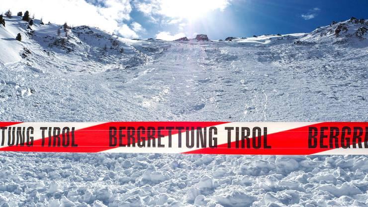 Grobfahrlässige Tötung lautet der Vorwurf an den Bergführer.
