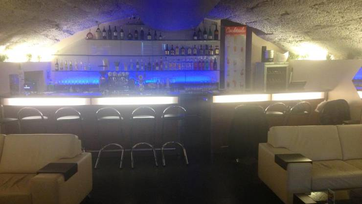 Bridge Lounge Bar