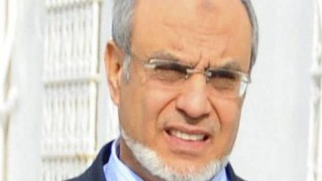 Tunesiens zurückgetretener Regierungschef Hammadi Jebali