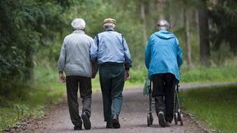 Nach der Pensionierung beginnt für viele ein neues Leben, dass auch viele Chancen bergen kann.