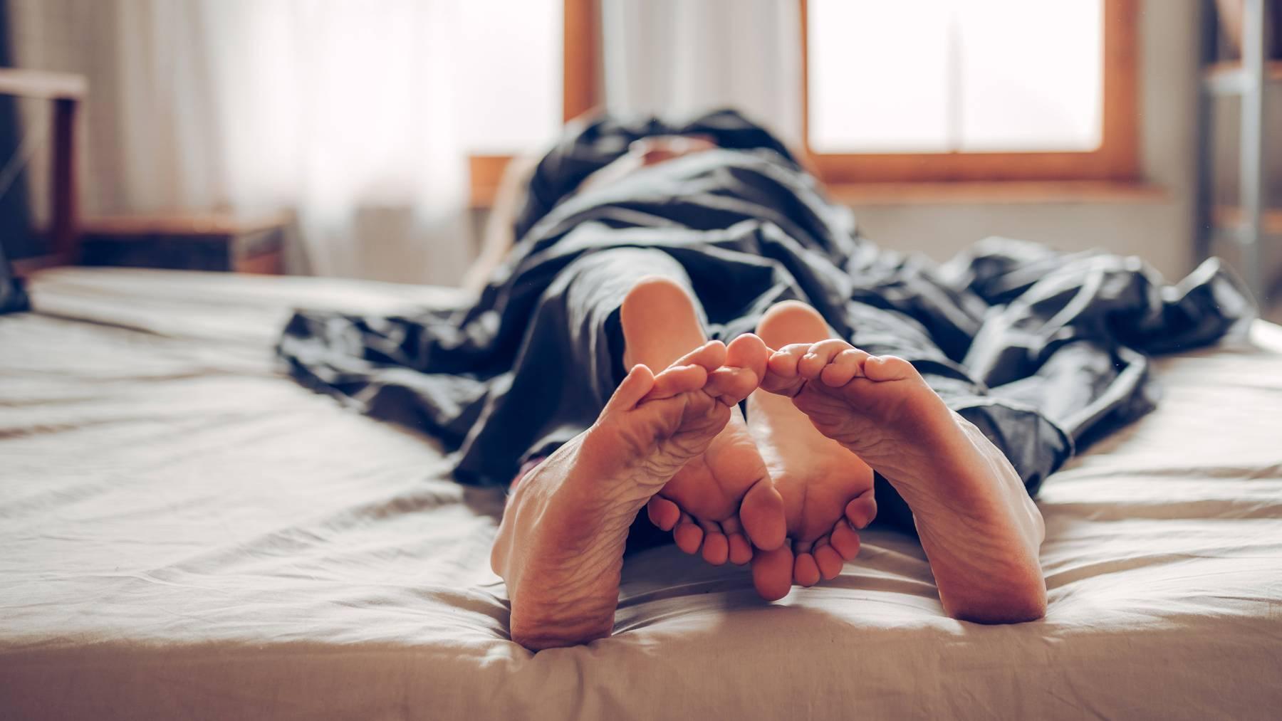 Eine Studie hat herausgefunden, welche Songs die Paare beim Sex am liebsten hören.