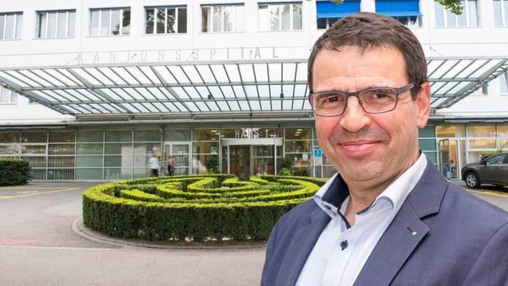 Matthias Jauslin: «Wenn ein Arzt mehr als 500-mal falsch abrechnet, steckt wohl mehr dahinter, als einfach falsche Buchungen.»