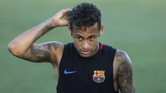 Ist Neymars Zeit beim FC Barcelona endgültig abgelaufen?