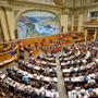 Laut Sotomo-Umfrage liegt die FDP Baselland bei den Nationalratswahlen hinten. (Symbolbild)