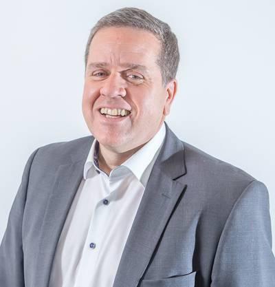 Peter Neumann: Geschäftsführer Digital, CDO (AZ Medien)