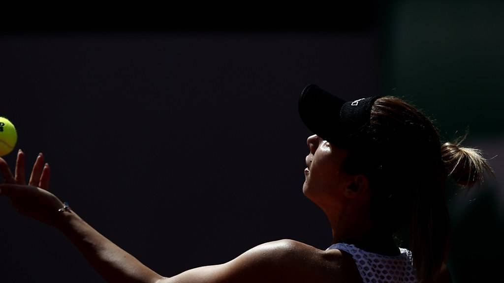 Tsvetana Pironkova feiert am US Open in New York nach dreijähriger Pause ein erstaunliches Comeback