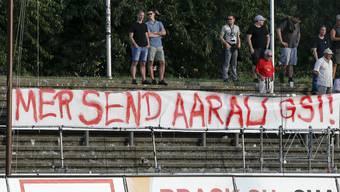 Fussball, Challenge League, FC Aarau - FC Chiasso (21.07.20)