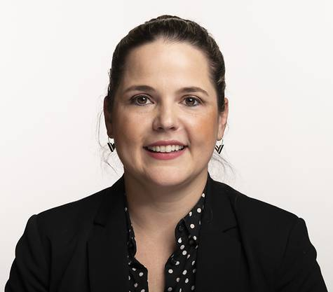 Martina Bircher Nationalrätin (SVP/AG)
