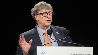 Der Microsoft-Gründer: Würde er Donald Trump wählen?