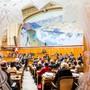 Der Nationalrat soll die Jahresrechnung 2019 gemäss der Eidgenössische Finanzkontrolle genehmigen. (Symbolbild)