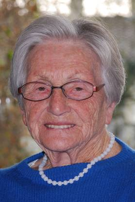 Maria Stebler