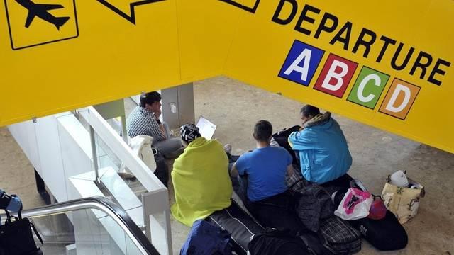 Der Flughafen Genf hat sich nach dem Krisenjahr 2009 erholt