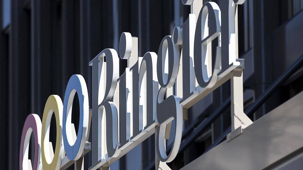 Cash.ch kommt neu unter das Dach von Ringier Axel Springer. (Archivbild)