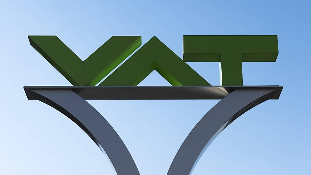 VAT erreicht deutliches Wachstum im Gesamtjahr