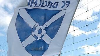 Die Fahne des FC Baulmes: Der Ex-Präsident des FC Baulmes steht vor Gericht (Symbolbild)