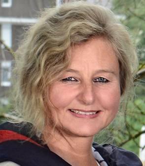 Barbara Thalmann.