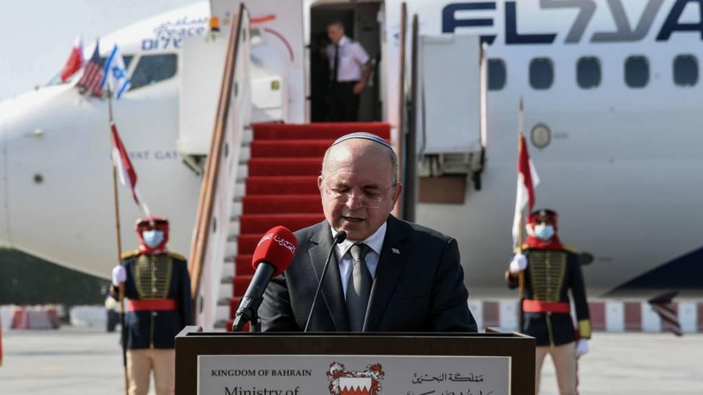 Israels Parlament billigt Annäherungsabkommen mit Bahrain