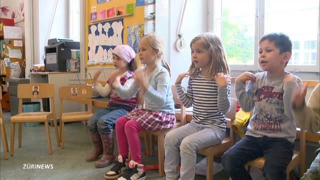 Alarmierender Lehrermangel in Zürich