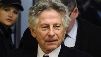 Der Filmemacher Roman Polanski muss weiterhin in den USA mit einem Verfahren wegen einer Vergewaltigung rechnen. (Archivbild)
