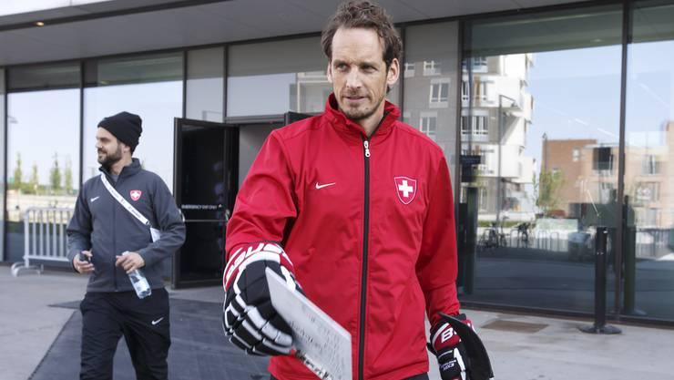 Vermag die Spieler zu begeistern: Nationaltrainer Patrick Fischer.