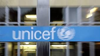Unicef-Gebäude in Genf