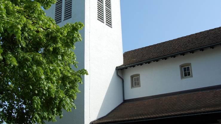 Seit 21 Jahren ist die Reformierte Kirchgemeinde selbstständig. Foto: HH.