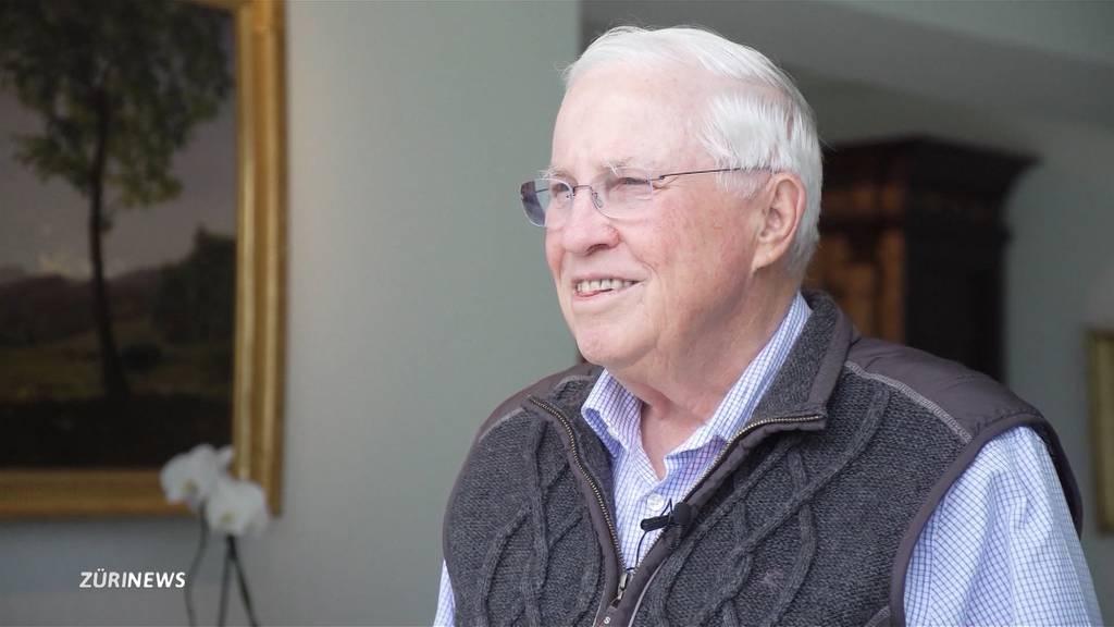 Christoph Blocher wird 80: Das waren seine Hochs und Tiefs
