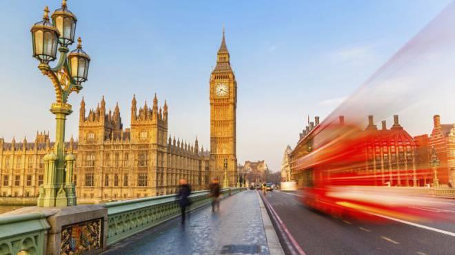 So lässt sich Englisch lernen: Mit dem Big Ben als Kulisse. Foto: Thinkstock