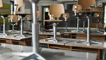 Künftig ist auch im Aargau die Primarschule erst nach sechs Jahren zu Ende (Symbolbild)