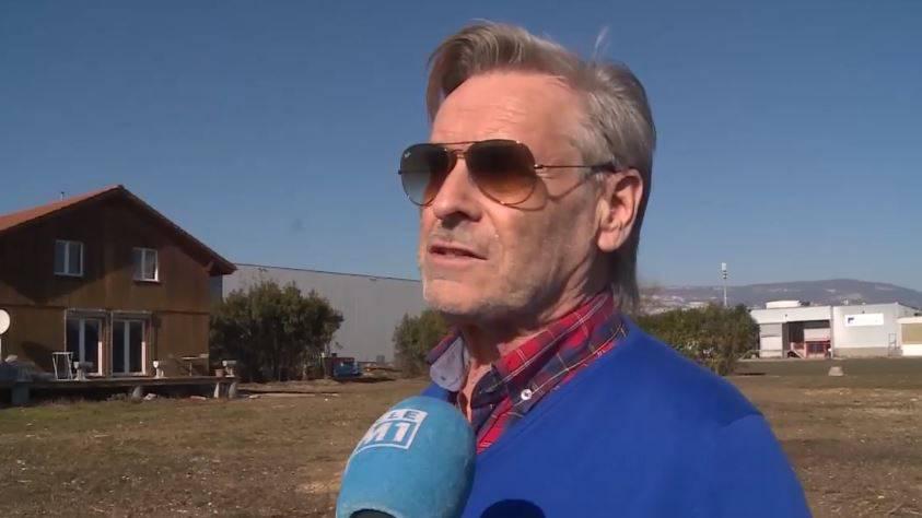 René Strickler liquidiert seinen Raubtierpark