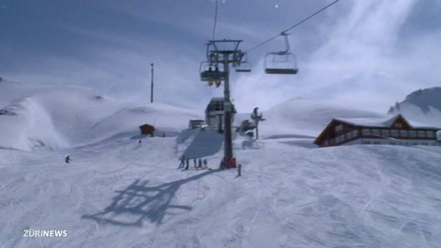 Die Skigebiete Hoch-Ybrig und Flumserberge ziehen Bilanz