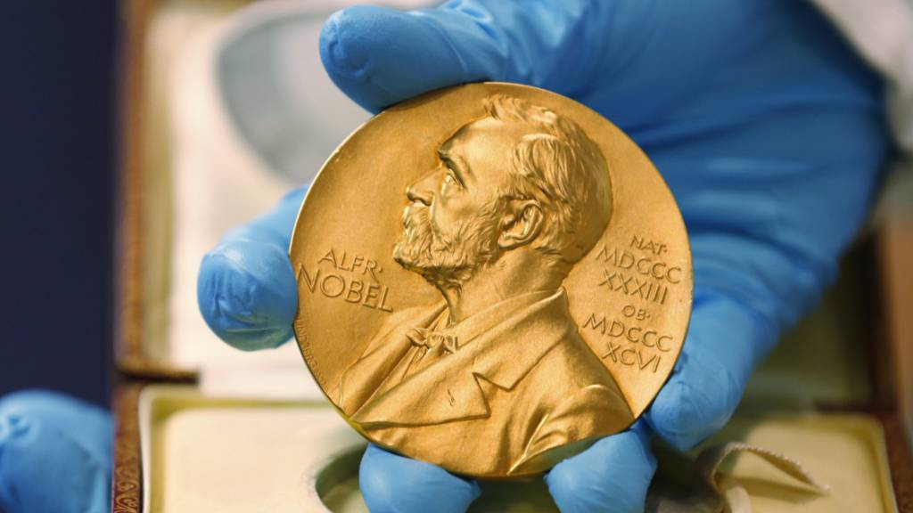 Medizin-Nobelpreis für Rezeptor-Entdecker