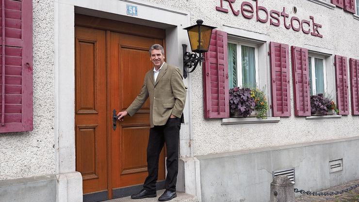 Die Sanierung des «Rebstocks» kostete statt 1,27 gut 1,73 Millionen Franken. (Archivbild)