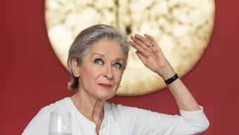 Heidi Maria Glössner erlebte Übergriffe zu Beginn ihrer Schauspielkarriere.