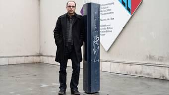 Der Basler Autor hat die Katastrophe von Schweizerhalle zweifach künstlerisch verarbeitet.