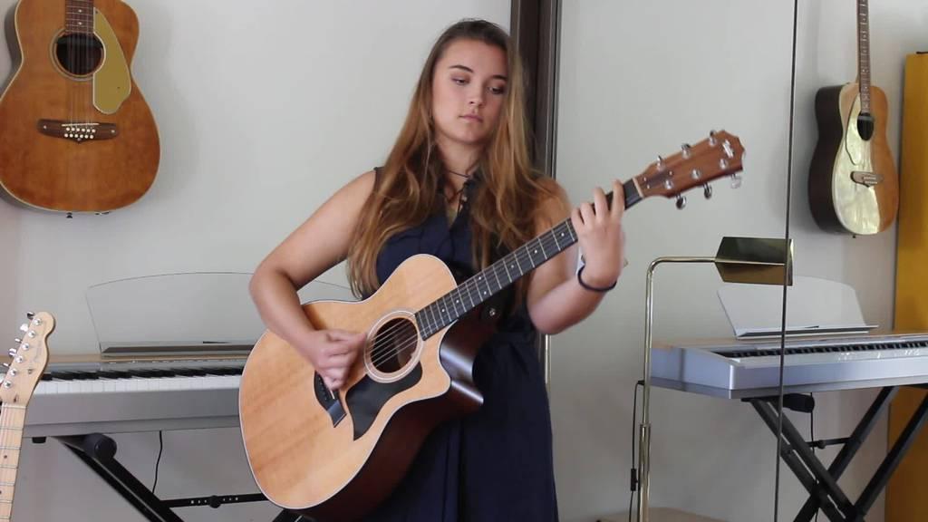 17-jährige St.Gallerin landet spontanen Radio-Hit