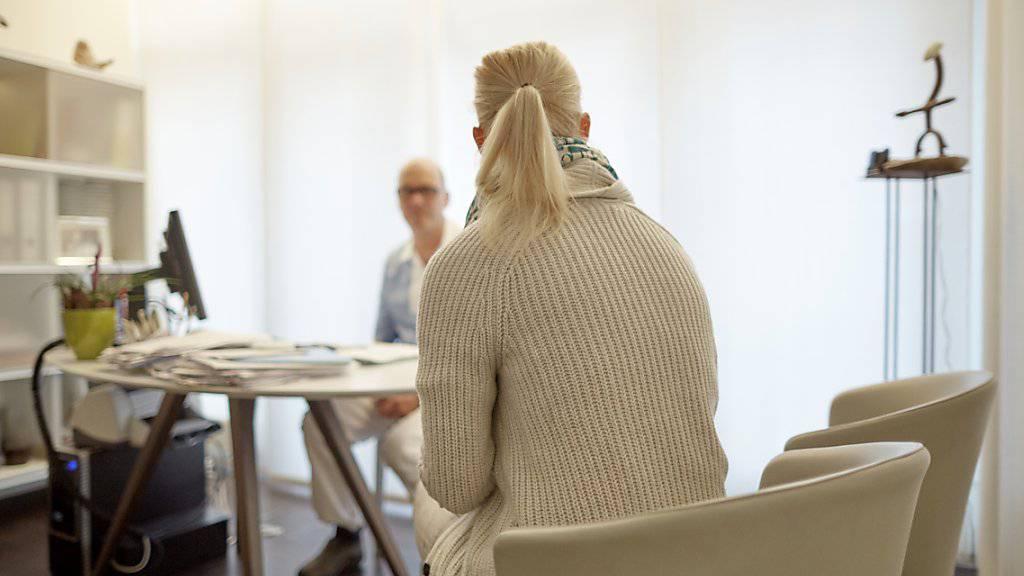 Die Stiftung TA-Swiss empfiehlt, Interessentinnen für «Social Freezing» umfassend über die damit verbundenen Risiken zu informieren. (Symbolbild)