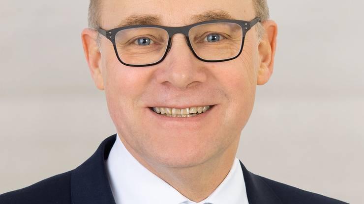 Hansjörg Knecht: Alles tun, damit das Virus nicht noch importiert wird.