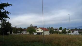 Das Dorfzentrum von Horriwil. (Archiv)