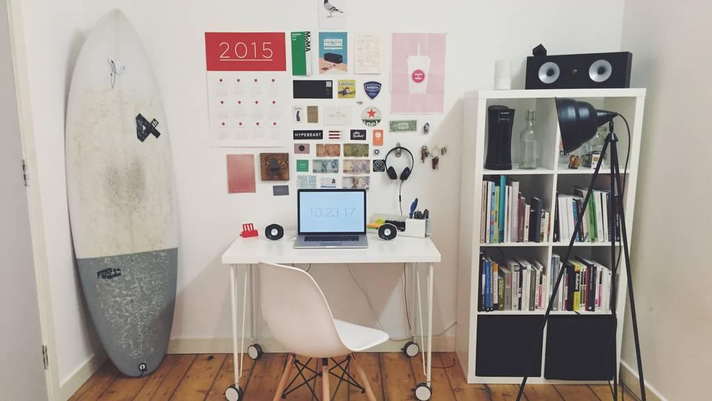 Workflow: Selbständig sein