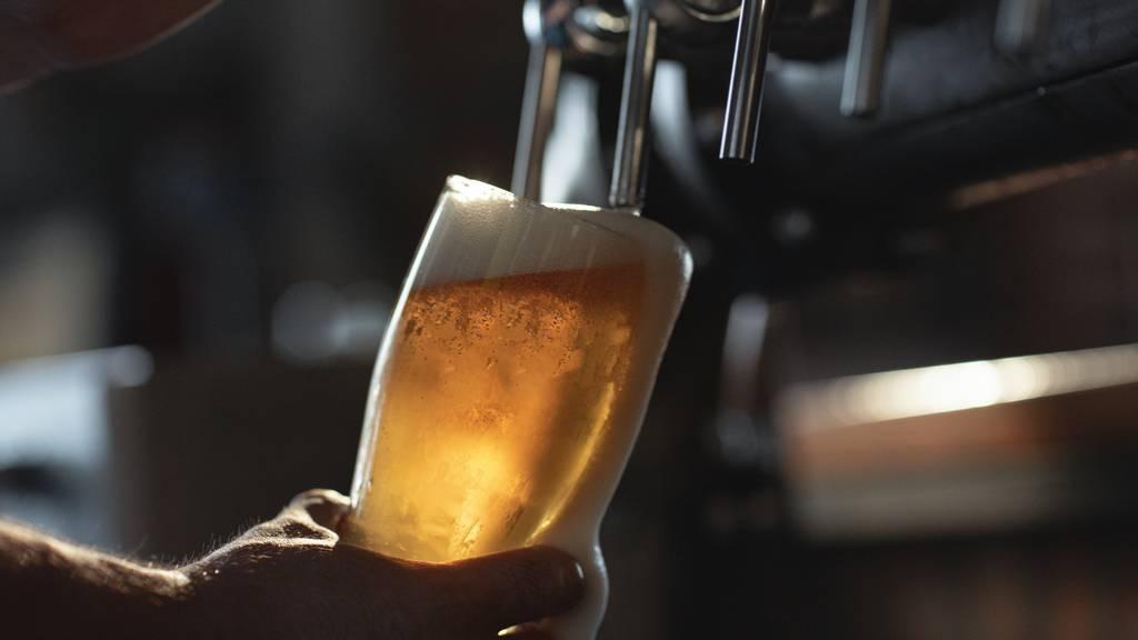 «Schmeckt nach Karton» – Schlechte Note für Schützengarten-Bier