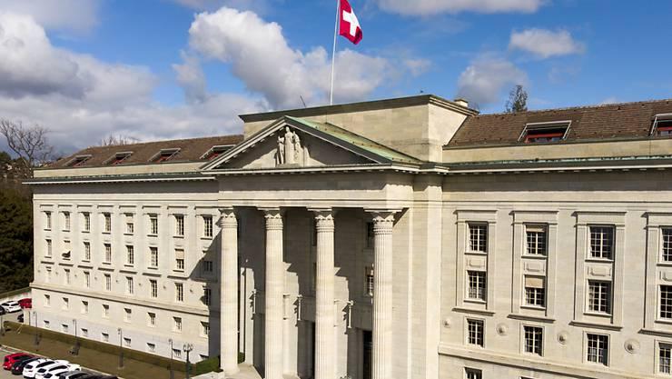 Eine pensionierte Treuhänderin aus Zürich ist mit ihrer Beschwerde vor dem Bundesgericht abgeblitzt. (Archivbild)