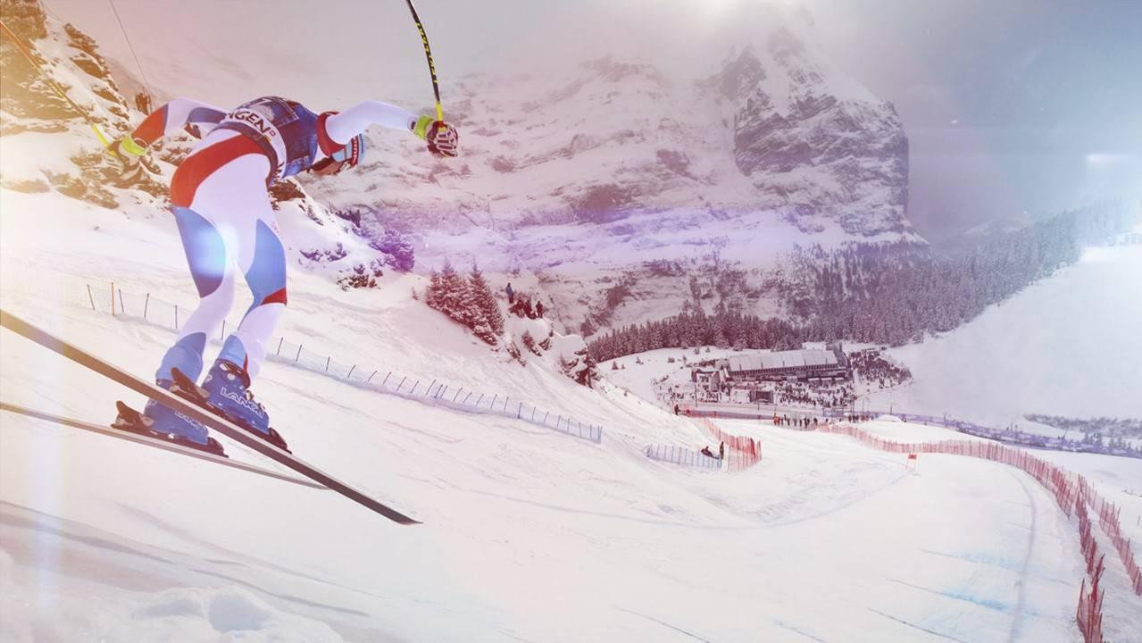 Weltcuprennen in Wengen und Adelboden ohne Zuschauer und Skifest