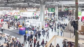 Zwischen dem 12. und 16. September sollen etwa 120'000 Personen die Lehrlingsmeisterschaft «Swiss Skills» besuchen.