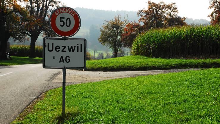 Das Steueramt Uezwil soll in das regionale Steueramt Sarmenstorf-Fahrwangen integriert werden.